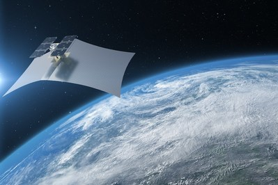 Capella Space closes $19M Series B to deliver reliable Earth observation data on demand
