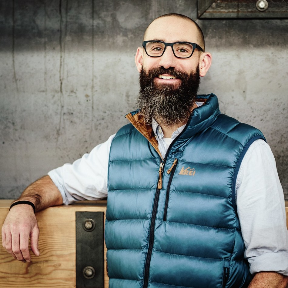 Ben Steele, REI Co-op chief customer officer