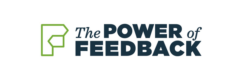 The Power of Feedback logo