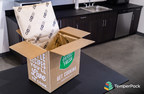 HelloFresh Furthers Curbside Recyclability with TemperPack's ClimaCell™ Liners