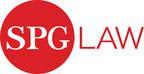 SPG Law logo (PRNewsfoto/SPG Law)