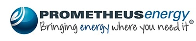 Lower Cost . Lower Carbon . Integrated Fuel Solutions. (PRNewsFoto/Prometheus Energy Group, Inc.)