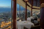 At.moshpere at Burj Khalifa in Dubai (PRNewsfoto/Emaar Hospitality Group)