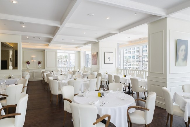 Emaar Hospitality Group - La Serre in Dubai