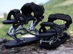 Kinetic Step Launch First Biomechanical Exoskeleton on Indiegogo Crowdfunding Platform