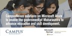 Campus Management Selected for India's First Statewide Implementation of a University Management System