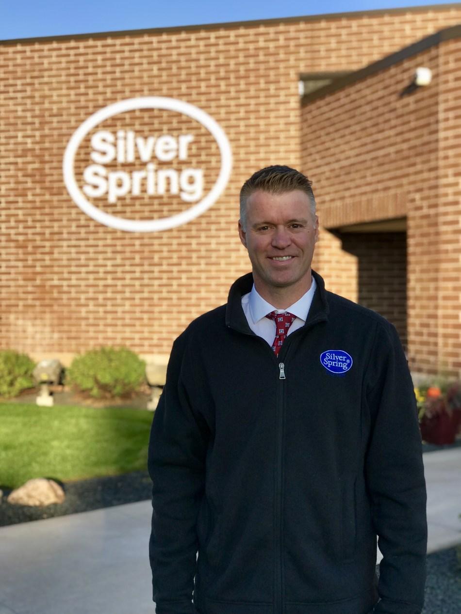 (PRNewsfoto/Silver Spring Foods)