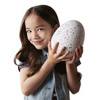 Spin Master Reveals Details of the Most-anticipated Hatchimals Launch to Date