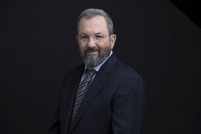 Former PM of Israel, Ehud Barak appointed as Chairman at InterCure and will be an active partner in leading Intercure's global growth and business development