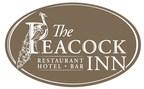 The Peacock Inn Restaurant & Bar Introduces Afternoon Tea Service