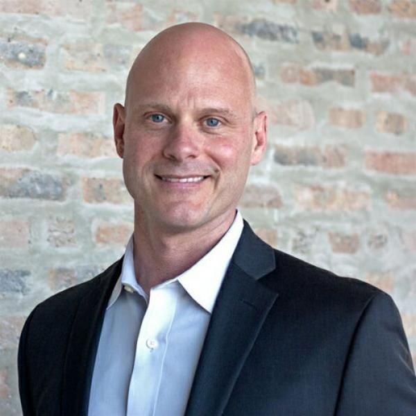 Scott Cotter, Chief Marketing Officer