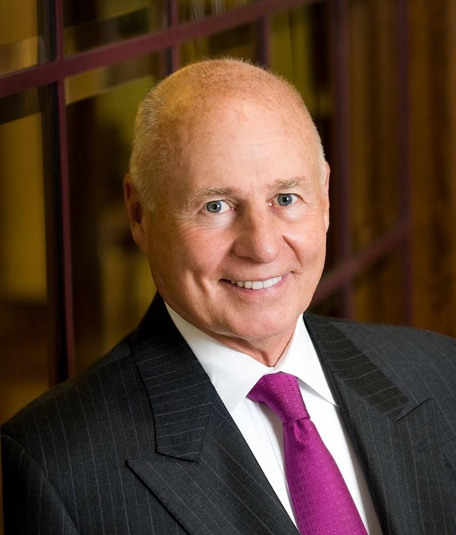 Thomas Girardi famous trial attorney and Partner of Girardi & Keese
