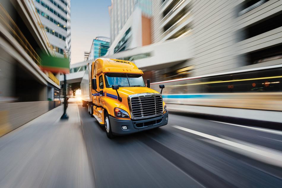Penske Reading Pa >> Penske Truck Leasing Opens New Tallahassee, Florida, Location