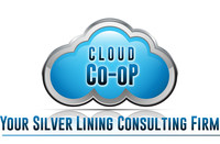 Your Silver Lining Consulting Firm (PRNewsfoto/Cloud Co-Op)