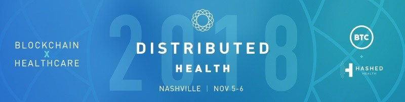 The original blockchain and healthcare conference returns to Nashville for third year.