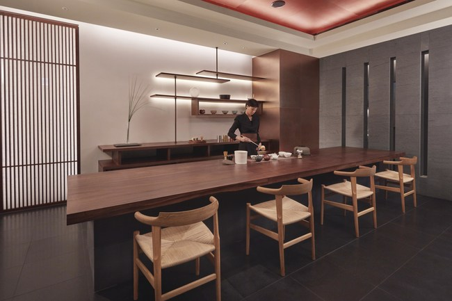 JW MARRIOTT SEOUL REOPENS AFTER EXTENSIVE RENOVATIONS