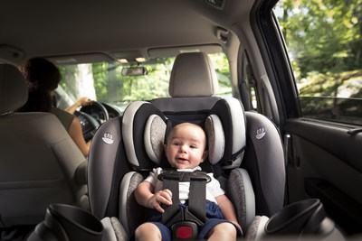 CARSTAR and Evenflo have teamed up for Child Passenger Safety Week to educate parents and caregivers about car seat replacement after a crash.