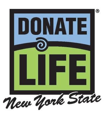 DLNYS Logo (PRNewsfoto/Donate Life New York State)