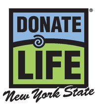 DLNYS Logo (PRNewsfoto/Donate Life New York State)