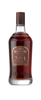 Angostura releases new Cask Collection Ultra-Premium Rum finished in Sherry Casks