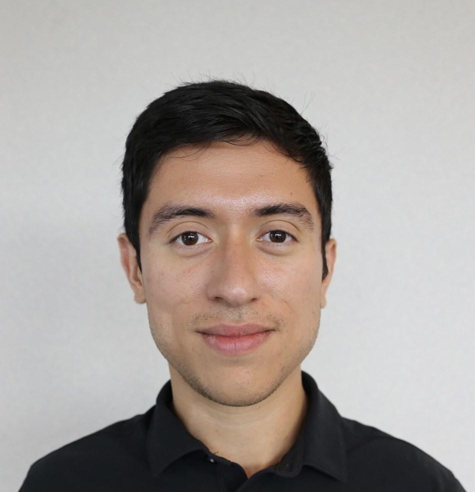 Luis Carlos Flores Aguilar (CNW Group/Communications + Public Relations Foundation)