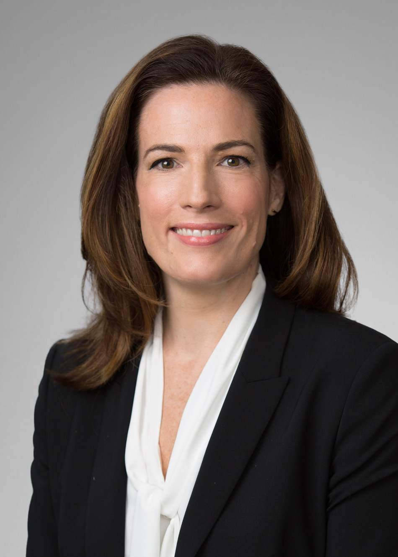 Elizabeth Prewitt, partner, Latham & Watkins LLP