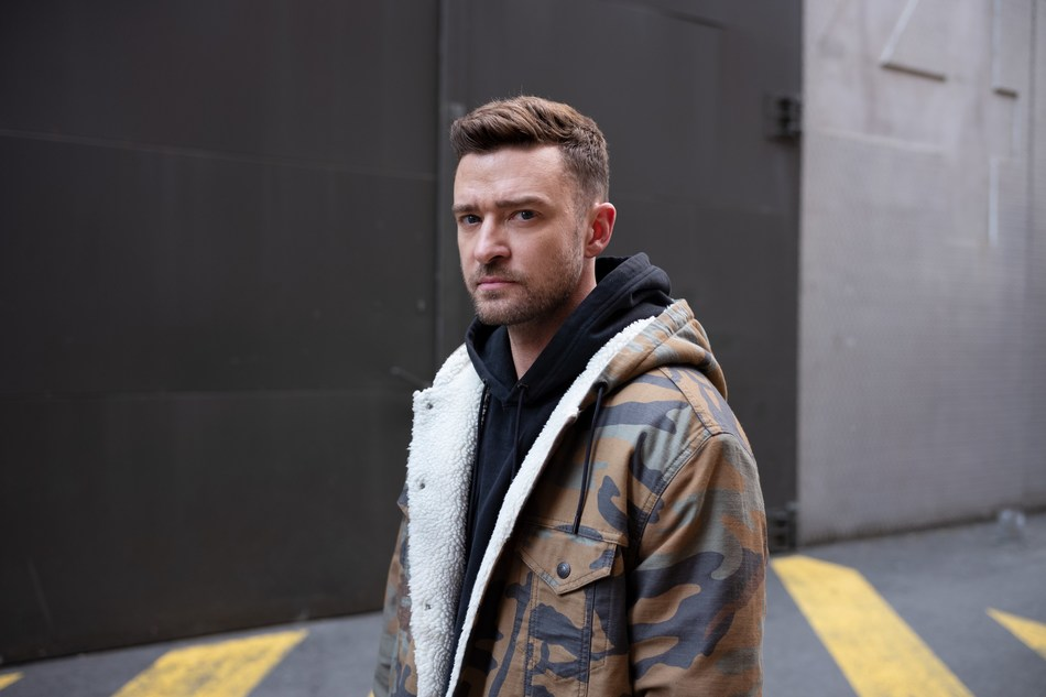 Levi's announce collaboration with Justin Timberlake. (PRNewsfoto/Levi's)