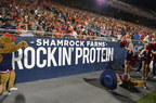 Shamrock Farms to Bear Down with Arizona Athletics