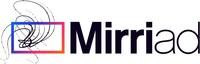 Mirriad logo