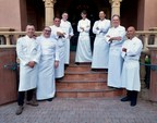 Thomas Keller, Jérôme Bocuse & William Bradley Headline 2018 Robb Report Culinary Masters Benefiting ment'or