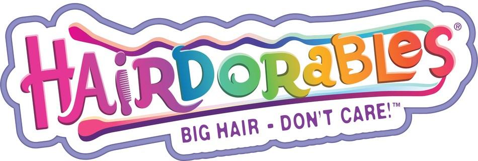Hairdorables (CNW Group/DHX Media Ltd.)