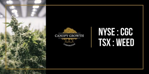 Canopy Growth Shareholders Approve $5B CAD ($4B USD) Investment by Constellation Brands (CNW Group/Canopy Growth Corporation)