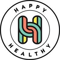 Happy Healthy Co - Logo