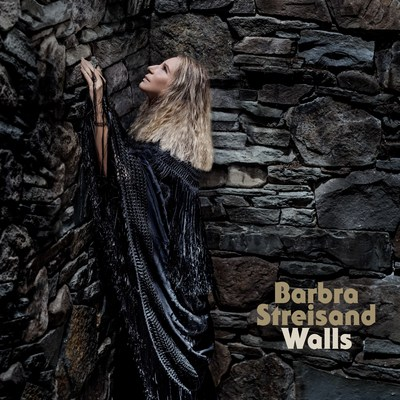BARBRA STREISAND SET TO RELEASE NEW ALBUM WALLS NOVEMBER 2; AVAILABLE FOR PRE-ORDER NOW