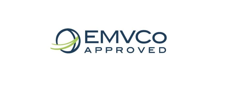 EMVCo Logo (PRNewsfoto/EMVCo)