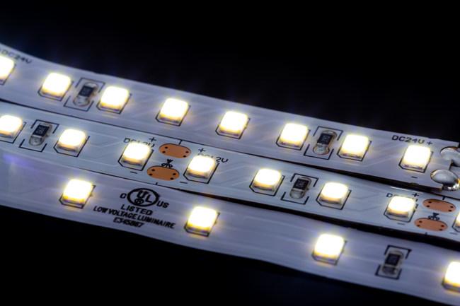 New Performance Led Lighting Product Line