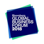Second Annual Bloomberg Global Business Forum Concludes with Government and Business Leaders Working Together to Promote Global Trade and Investment