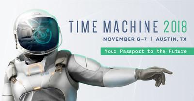 Time Machine 2018