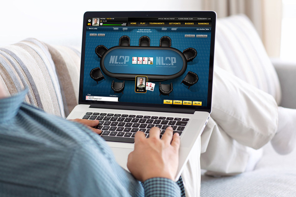 Cafrino Social Gaming to Merge 1.5 Million Online Poker Players Under the NLOP Brand