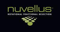 Nuvellus logo (PRNewsfoto/Recros Medica)