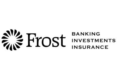 Frost Logo. (PRNewsFoto/Frost) (PRNewsFoto/)