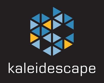 Kaleidescape Logo (PRNewsfoto/Kaleidescape, Inc.)