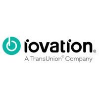 iovation logo (PRNewsfoto/iovation)