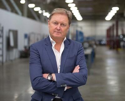 Henrik Fisker (CNW Group/First Cobalt Corp.)