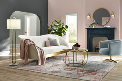 For those who look internally to retreat from the chaotic nature of everyday life to find a sense of calm and balance. The Everyday Balance Color Collection is inspired by soft natural elements.