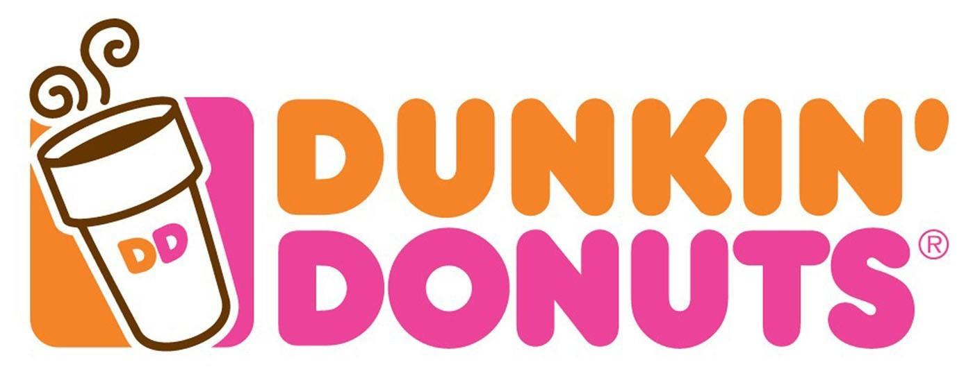 Dunkin' Donuts Hot Logo. (PRNewsFoto/Dunkin' Donuts) (PRNewsfoto/Dunkin' Donuts)