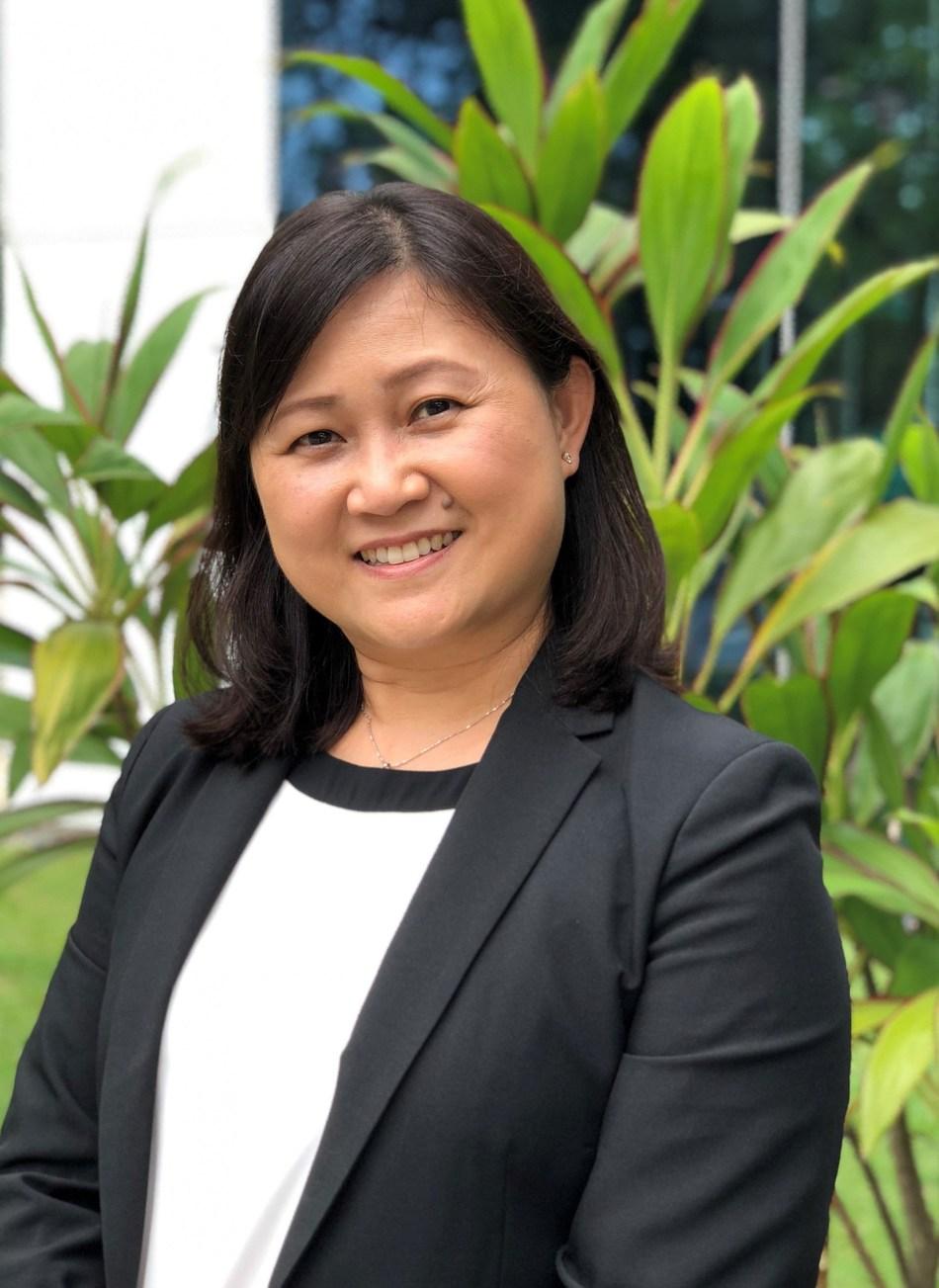 Shirley Loh, Regional Managing Director, Owen Mumford Asia-Pacific (PRNewsfoto/Owen Mumford)