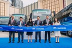 Yutong Bus Becomes the Largest Electric Bus Supplier in Macau Amid Global Roll-out of 90,000 New Energy Buses