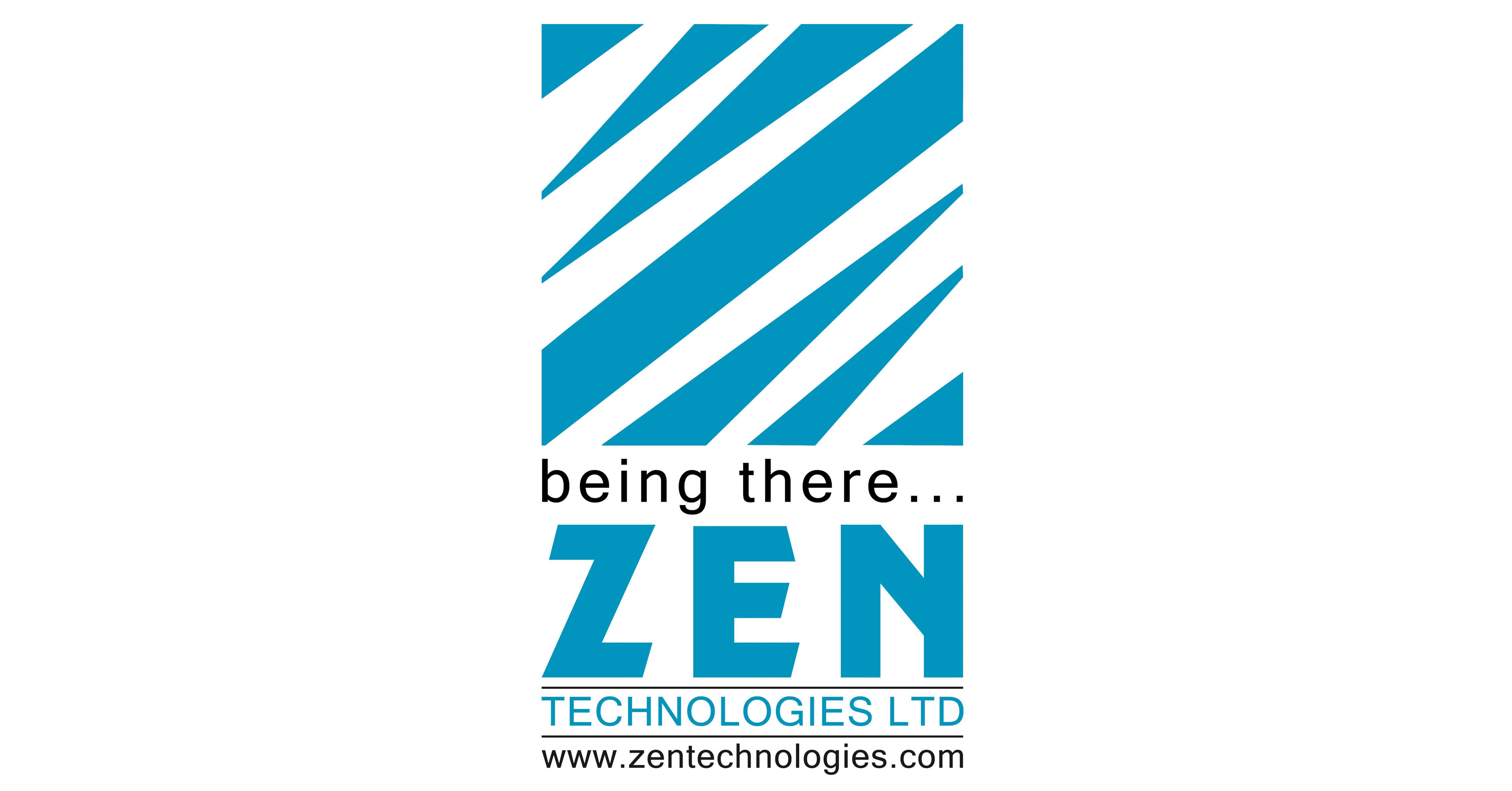Zen Technologies USA Demonstrating Paladin AI's Data