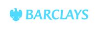 Barclays logo (PRNewsFoto/Barclaycard US)